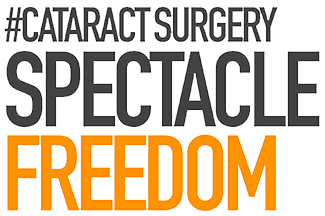 cataract surgery spectacle freedom